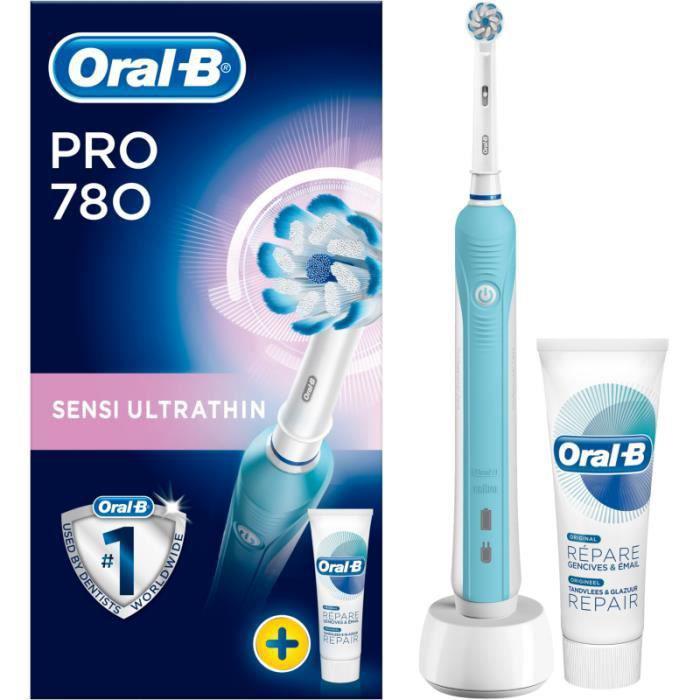 Brosse à dent électrique Oral-B Pro 780