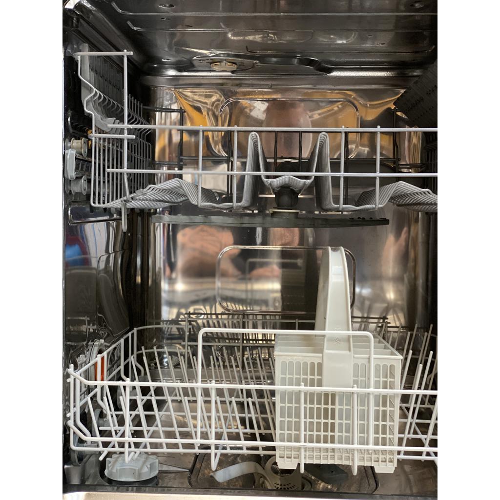 Lave-vaisselle cm Electrolux ASI63010K - 12.0 Couverts