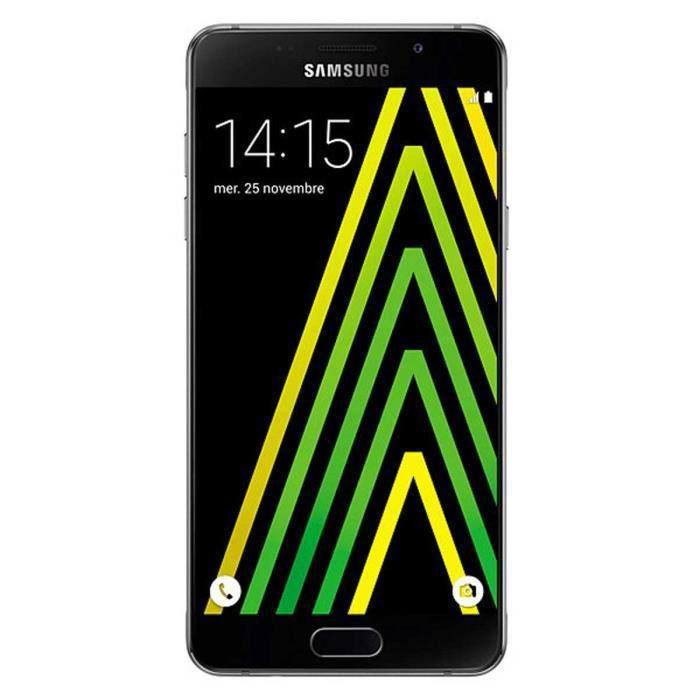 Galaxy A5 (2016) Dual Sim