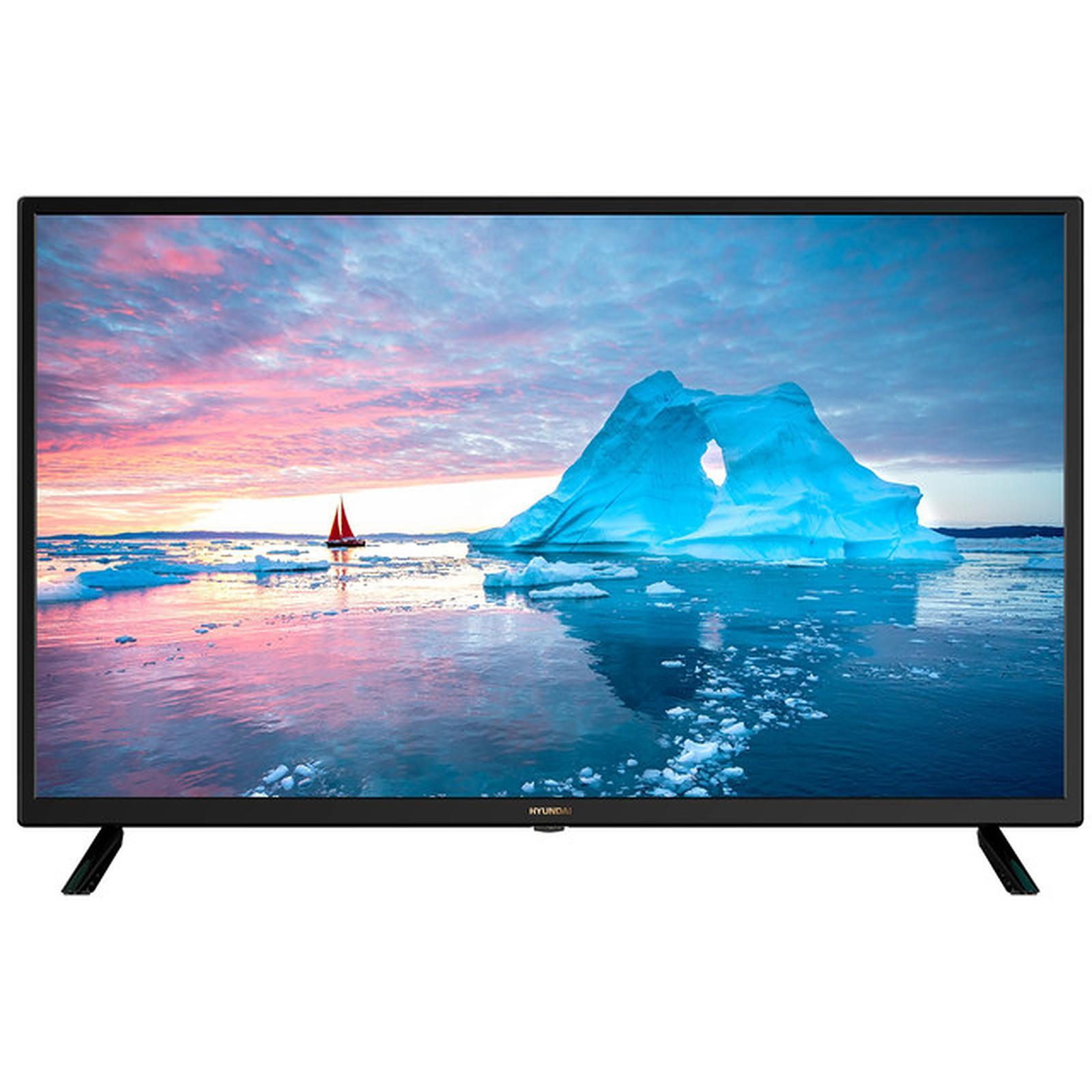 TV Hyundai LED HD 720p 81 cm HY-TQL32R4-010