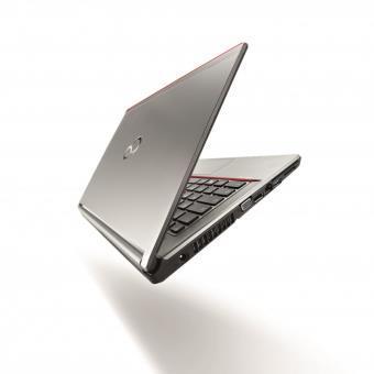 """Fujitsu LifeBook E544 14"""" Core i5 2,7 GHz - HDD 500 Go - 8 Go AZERTY - Français"""