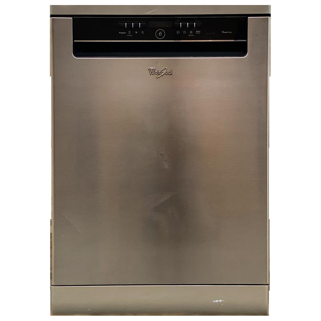 Lave-vaisselle 60 cm Whirlpool WASFS - 10.0 Couverts
