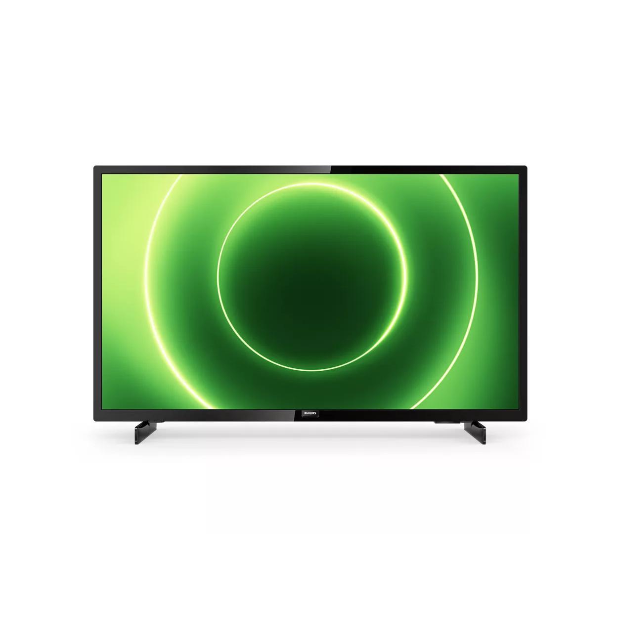 TV Philips LED Full HD 1080p 81 cm 32PFS6805/12