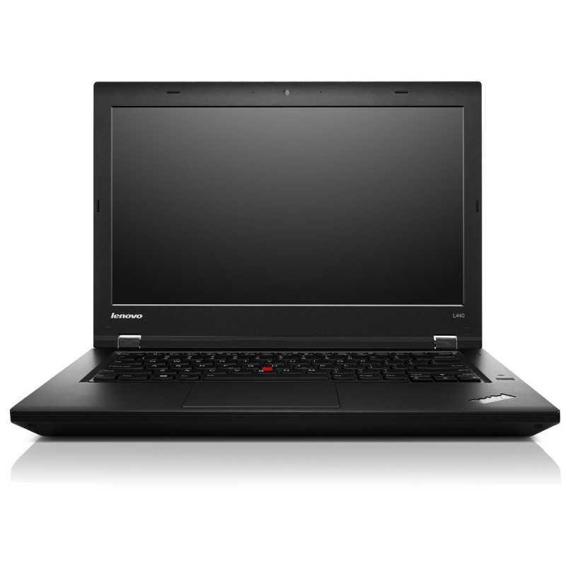 "Lenovo ThinkPad L440 14"" Pentium 2,3 GHz - HDD 320 Go - 4 Go AZERTY - Français"