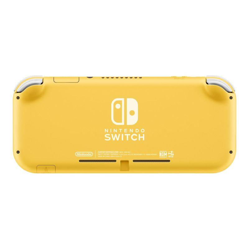 Nintendo Switch Lite - HDD 32 GB - Yellow