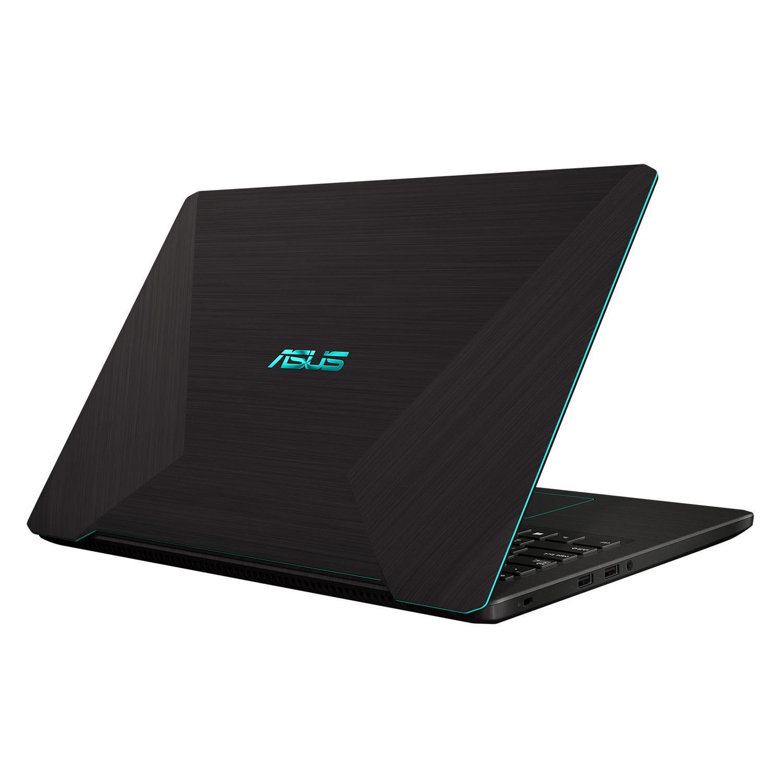 "Asus FX570ZD-DM921T 15"" Ryzen 5 2 GHz - SSD 256 GB - 8GB - NVIDIA GeForce GTX 1050 QWERTY - Finnisch"
