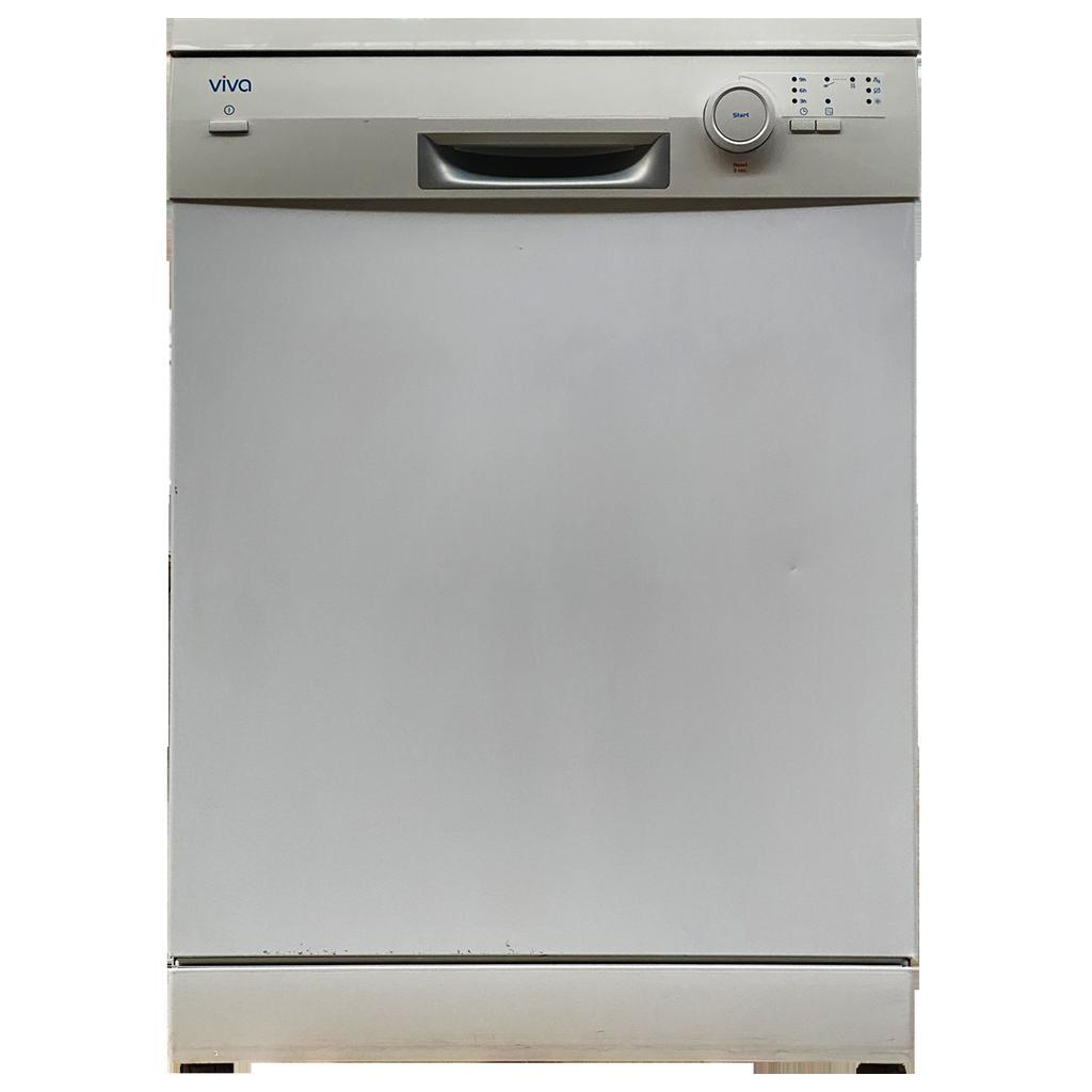 Lave-vaisselle 60 cm Viva wd25w10eu/25 - 12.0 Couverts