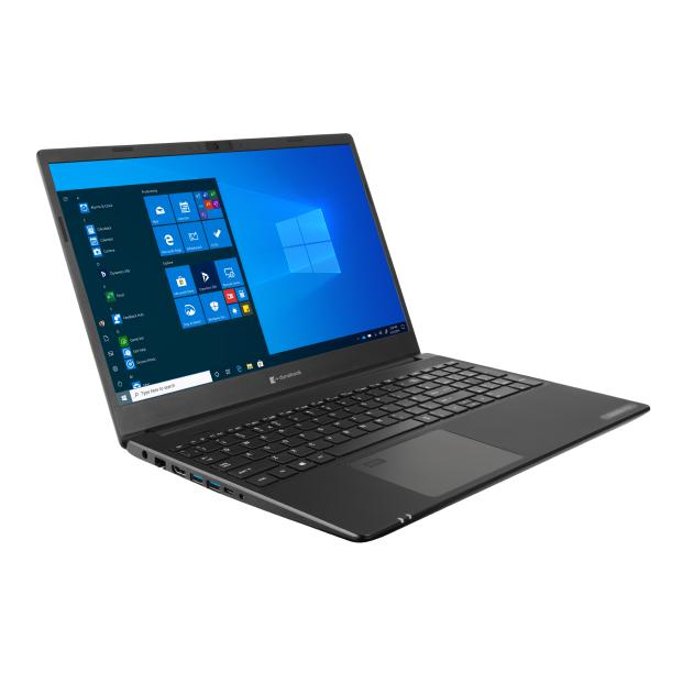 "Dynabook Satellite Pro L50-G-1C2 15"" Core i5 1,6 GHz - SSD 256 Go + HDD 1 To - 8 Go AZERTY - Français"