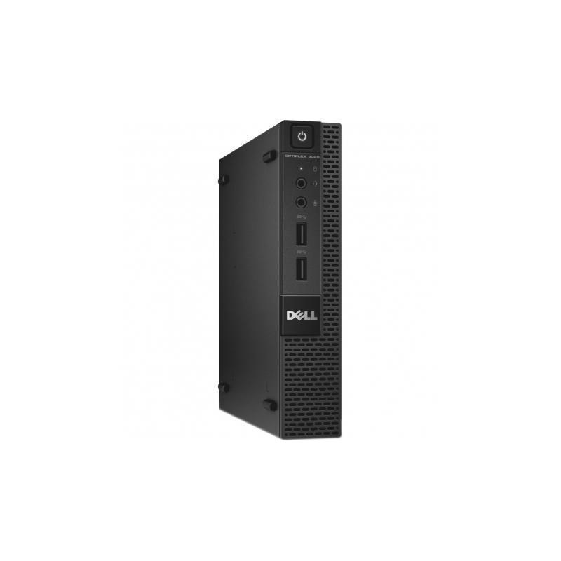 Dell OptiPlex 3020 Micro Core i3 3,1 GHz - SSD 128 Go RAM 8 Go