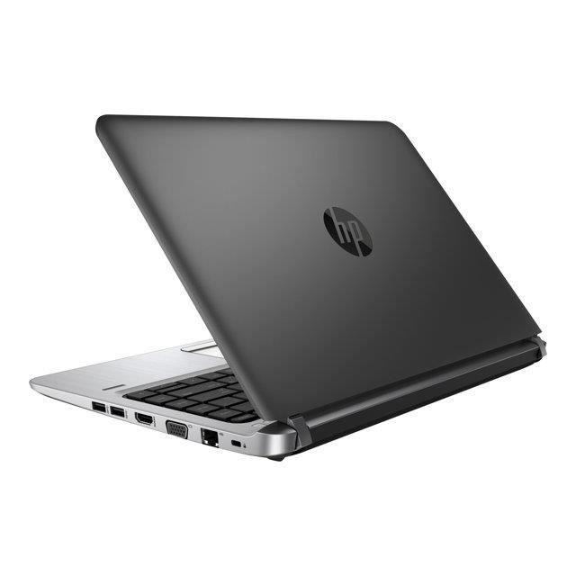 "Hp ProBook 430 G3 13"" Core i3 2,3 GHz - SSD 128 Go - 8 Go AZERTY - Français"