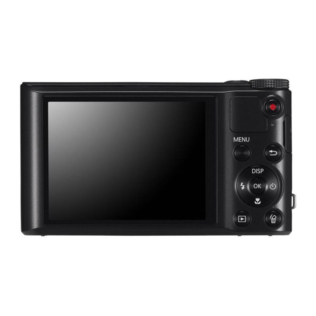 Compact Samsung WB150F - Noir