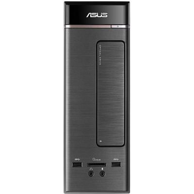Asus K20CE-FR060T Pentium 1,6 GHz - HDD 3 To RAM 8 Go