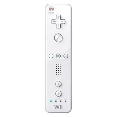 Nintendo Wiimote