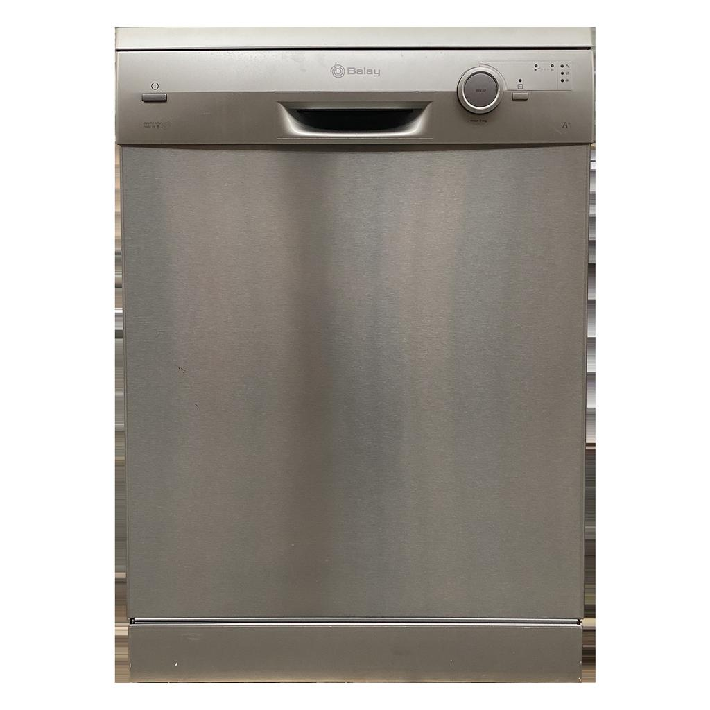 Lave-vaisselle 60 cm Balay SI6P1Y - 12.0 Couverts