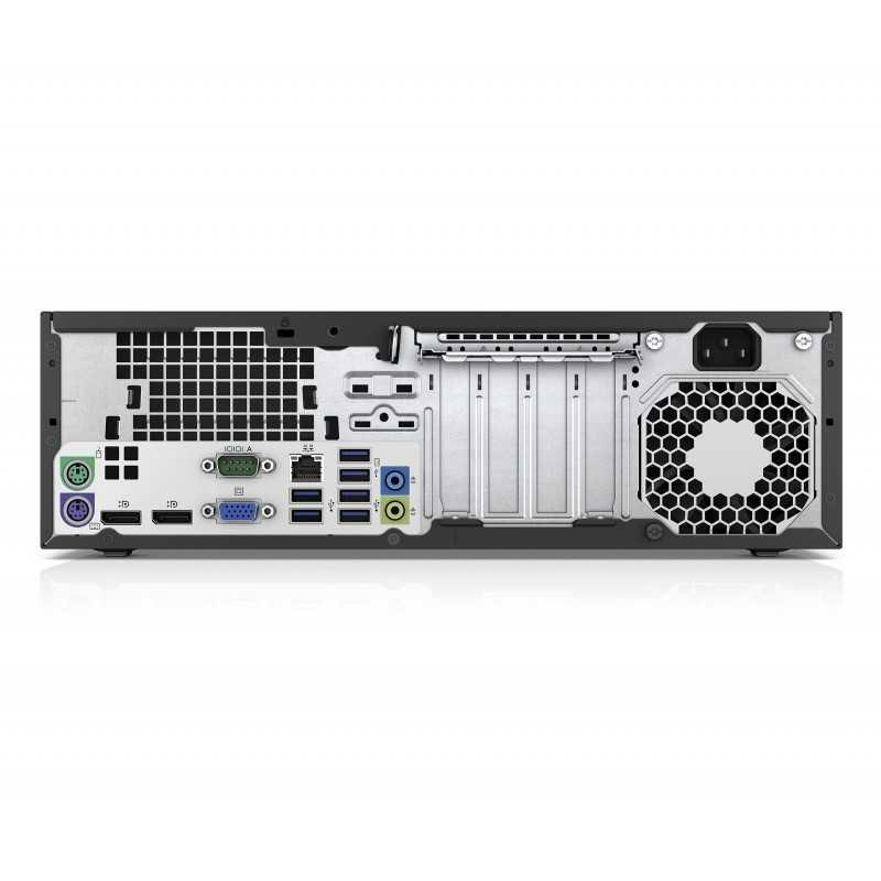 HP ProDesk 600 G2 SFF Core i5 3,2 GHz - HDD 1 To RAM 8 Go