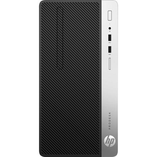 HP ProDesk 400 G4 MT Core i5 3,4 GHz - SSD 256 GB RAM 8 GB