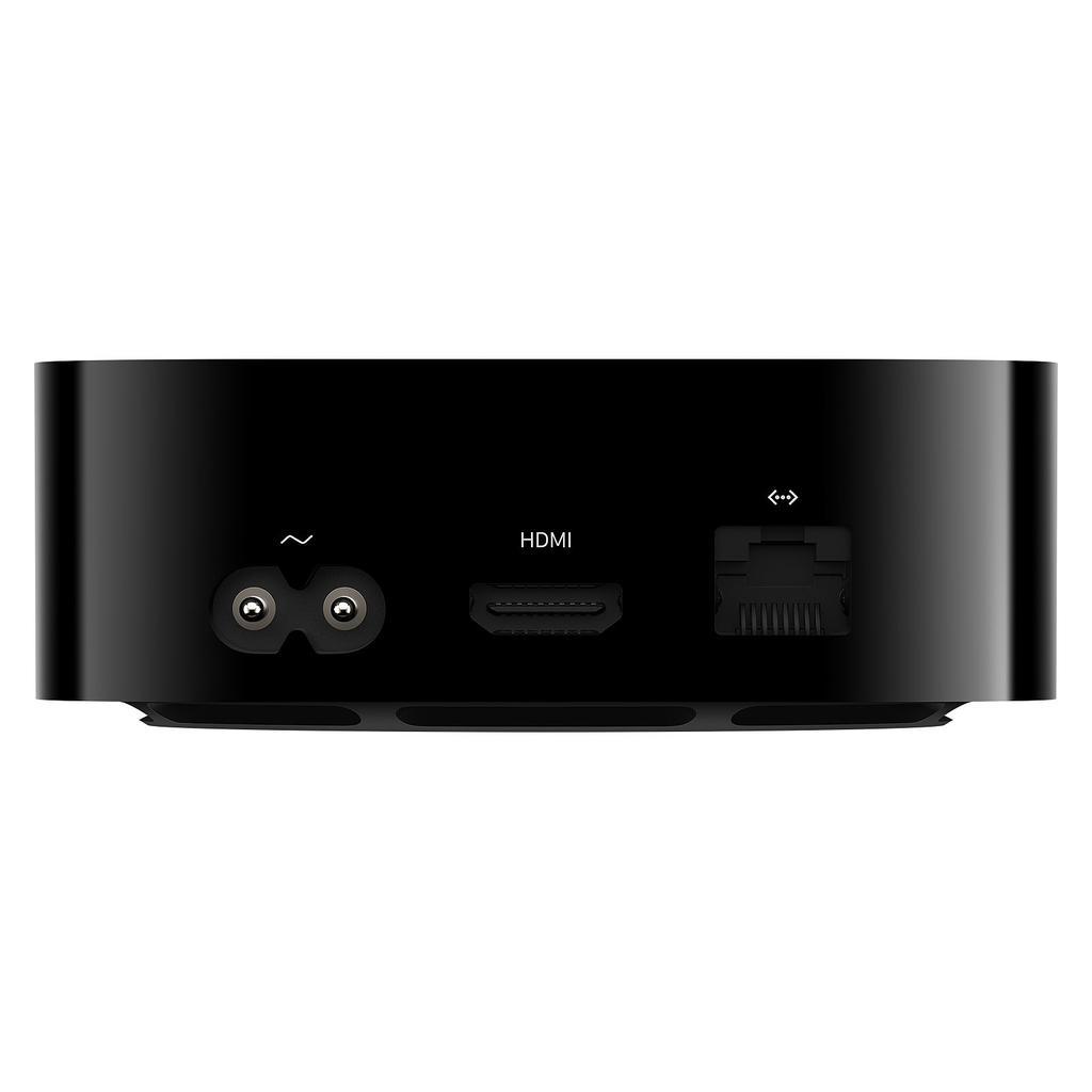 Apple TV 4K (2021) - SSD 32Go