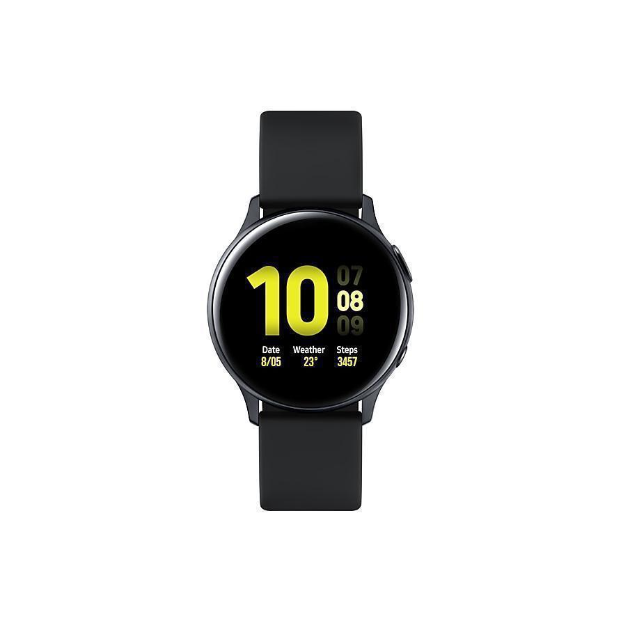 Montre Cardio GPS Samsung Galaxy Watch Active2 44mm - Noir