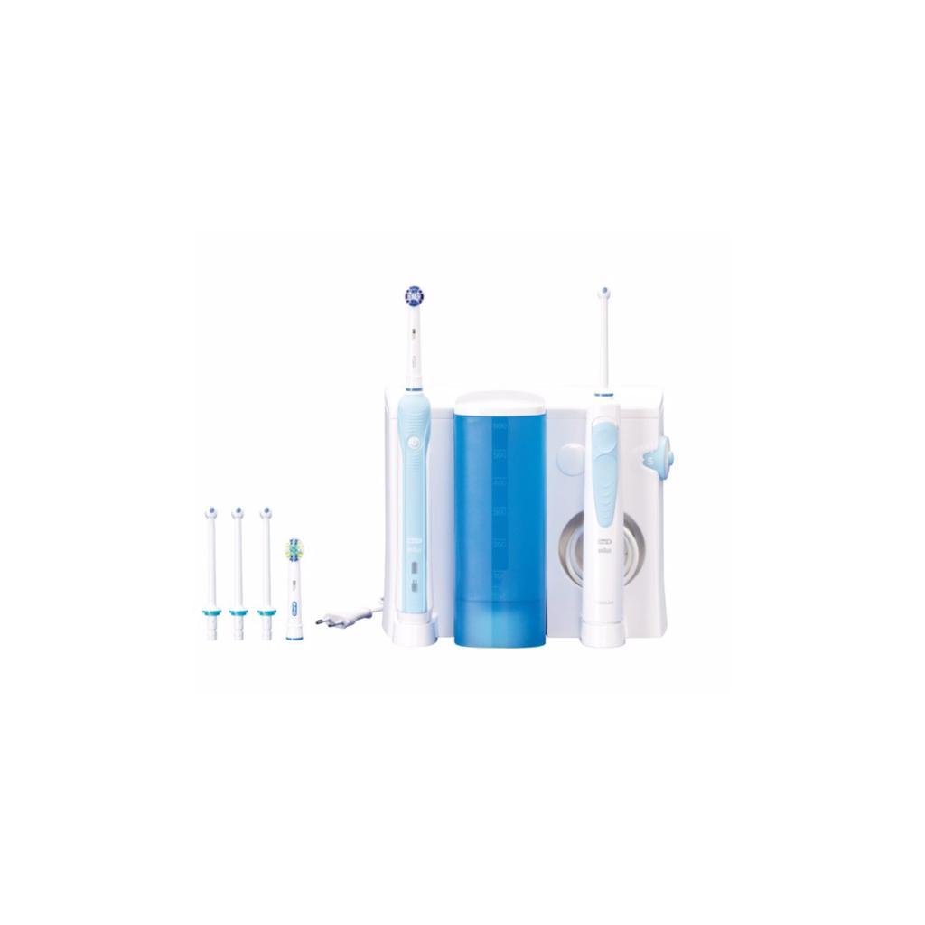 Brosse à dent électrique Oral-B WaterJet +500