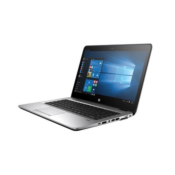 """HP EliteBook 840 G3 14"""" Core i5 2,4 GHz - SSD 500 Go - 16 Go AZERTY - Français"""