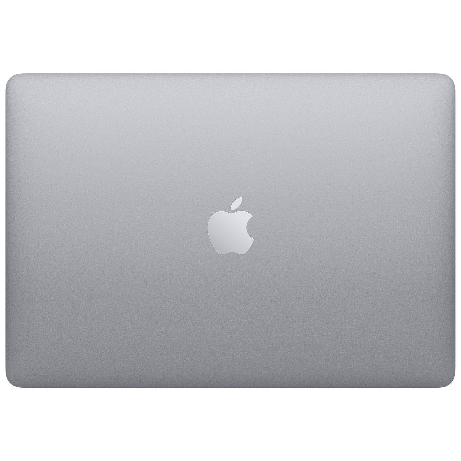 "MacBook Air 13"" Retina (2020) - Core i3 1,1 GHz - SSD 256 Go - 8 Go QWERTZ - Allemand"
