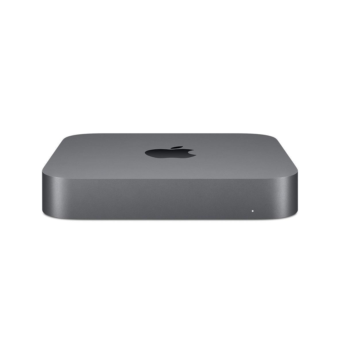 Mac mini (Oktober 2018) Core i7 3,2 GHz - SSD 1 TB - 8GB ...