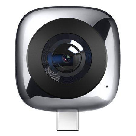 Caméra Huawei VR Panoramic 360 - Gris/Noir