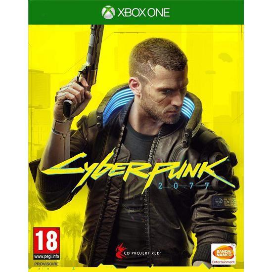 Cyberpunk 2077 Edition D1 - Xbox One