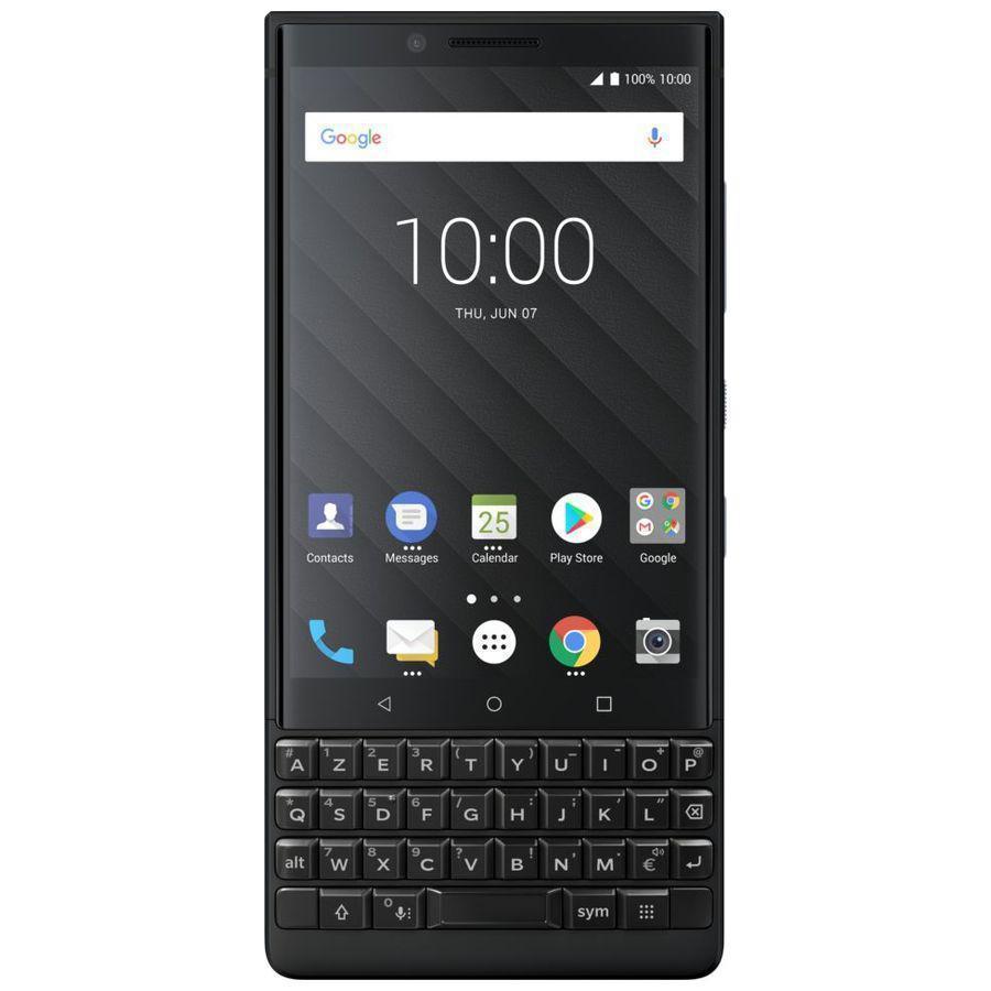 Blackberry KEY2 QWERTZ