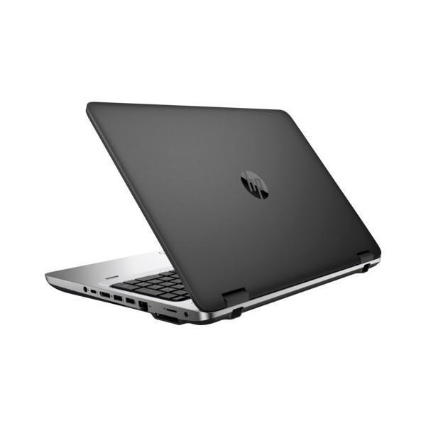 "HP ProBook 650 G2 15"" Core i5 2,4 GHz  - SSD 256 Go - 4 Go AZERTY - Français"