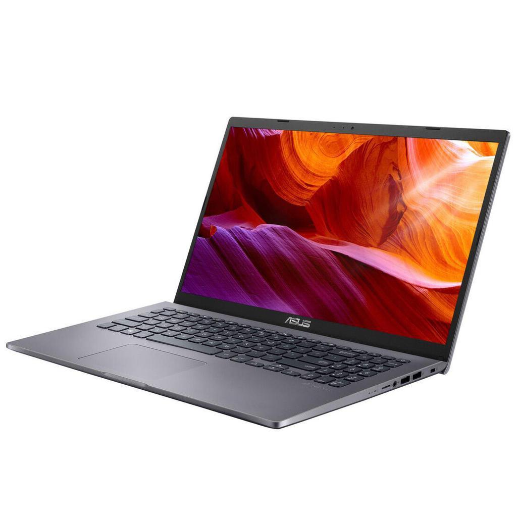 "Asus VivoBook M509D 15"" Ryzen 5 2,1 GHz - SSD 512 GB - 4GB QWERTY - Finnisch"