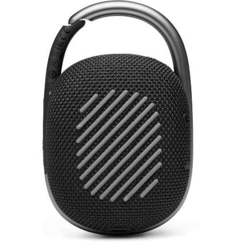 Enceinte Bluetooth JBL Clip 4 - Noir