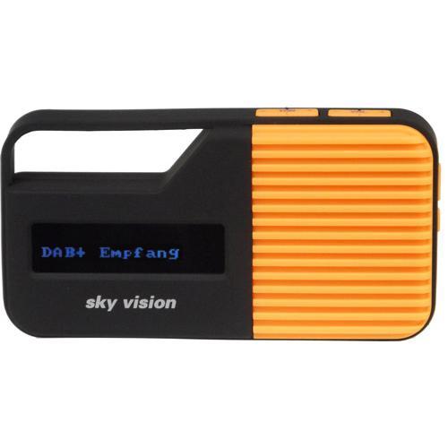 Radio Sky Vision DAB 10 O