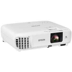 Beamer Epson EB-W49 3800 Helligkeit Weiß