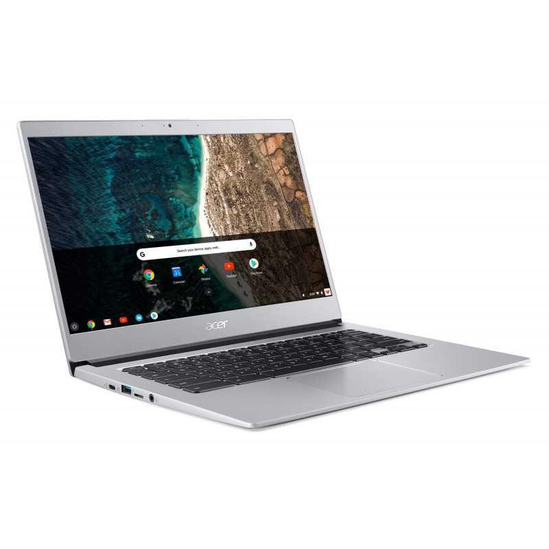 Acer Chromebook CB514-1HT-C1SQ Celeron 1,1 GHz 64Go SSD - 8Go AZERTY - Français