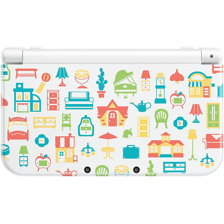 Nintendo 3DS XL - HDD 0 MB - Vit