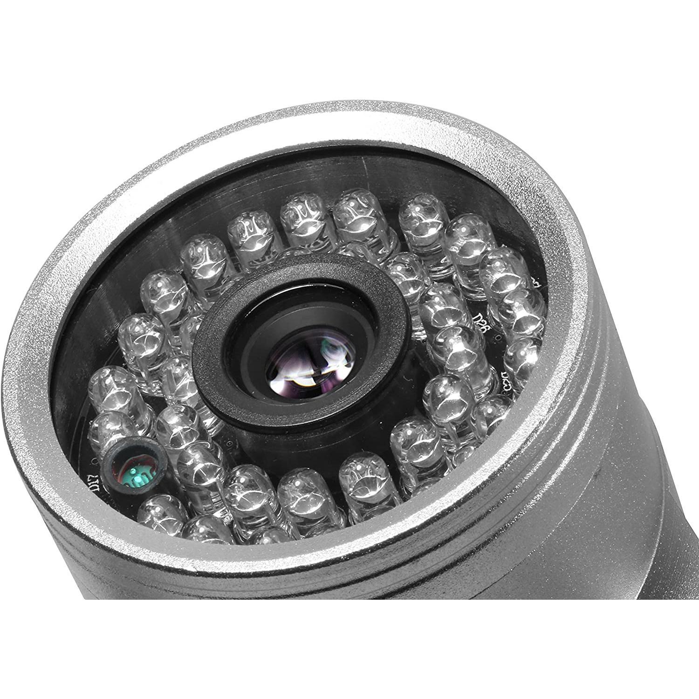 Caméra Technaxx TX-24 - Argent