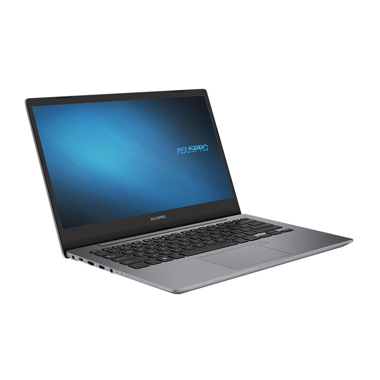"Asus Pro P5440FA-BM1302R 14"" Core i5 1,6 GHz - SSD 512 Go - 8 Go AZERTY - Français"