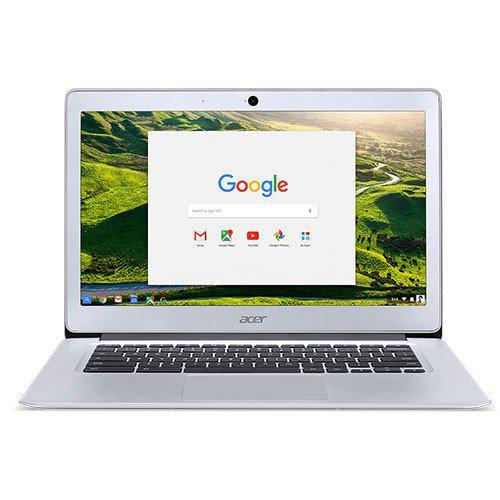 Acer ChromeBook 14 CB3-431 Celeron 1,6 GHz 32Go eMMC - 4Go AZERTY - Français