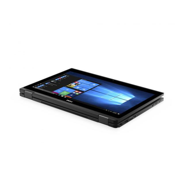 "Dell Latitude 5289 12"" Core i7 2,8 GHz - SSD 256 Go - 16 Go AZERTY - Français"