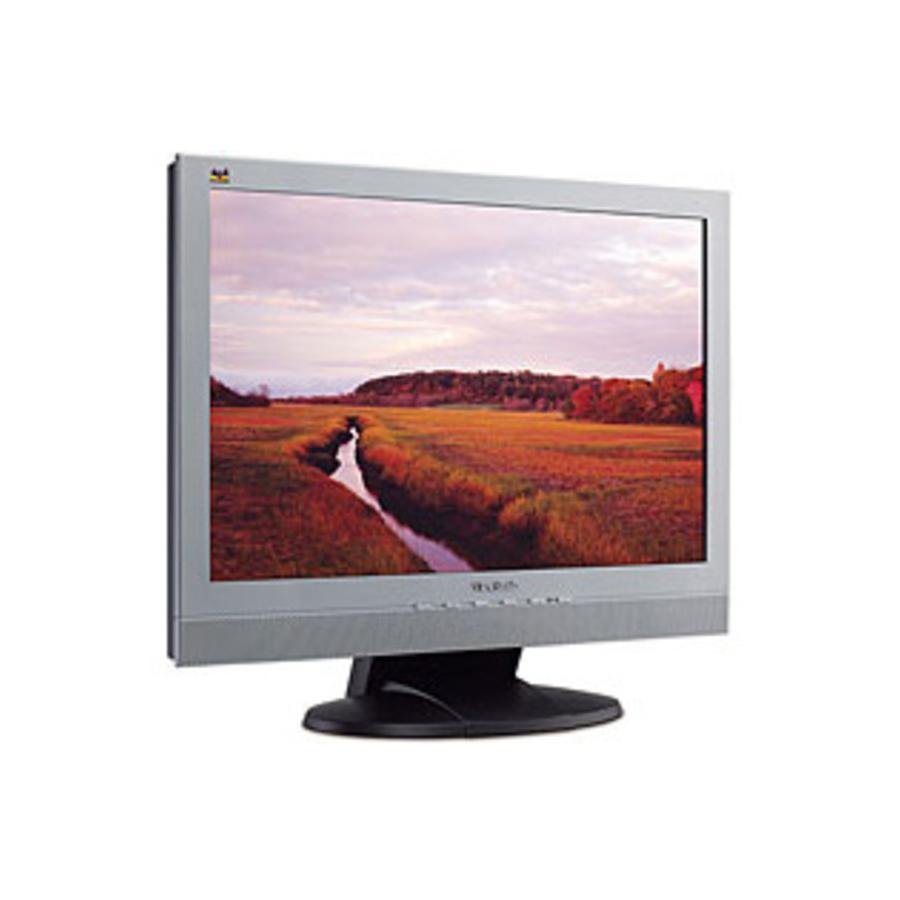 "Écran 19"" LCD HD ViewSonic VA1912W"
