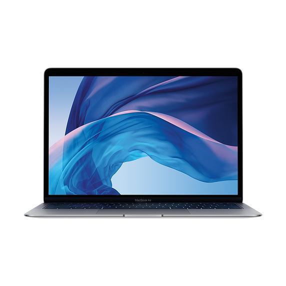 MacBook Air Retina 13,3-tum (2018) - Core i5 - 16GB - SSD 128 GB QWERTY - Nederländska