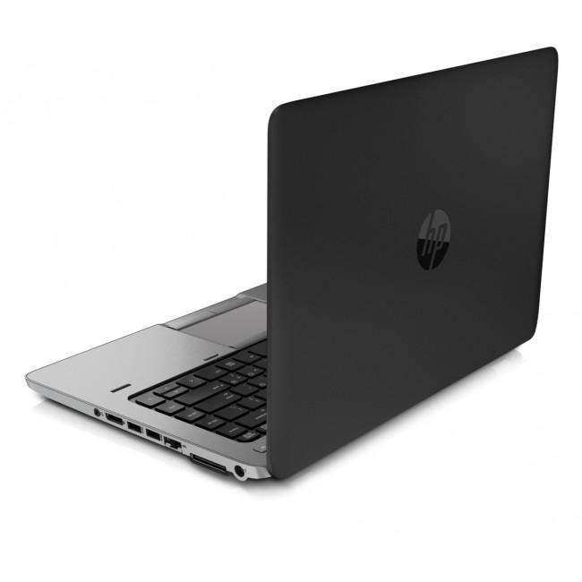 "HP EliteBook 840 G1 14"" Core i7 2,1 GHz - SSD 256 Go - 8 Go QWERTZ - Allemand"