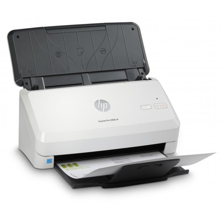 Scanner Hp Pro 3000 S4