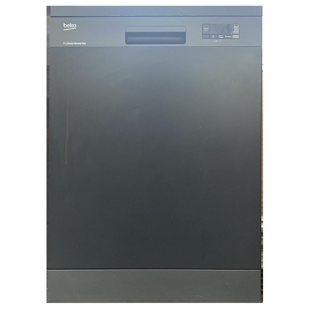 Lave-vaisselle 59 cm BEKOBBBLV - 13.0 Couverts