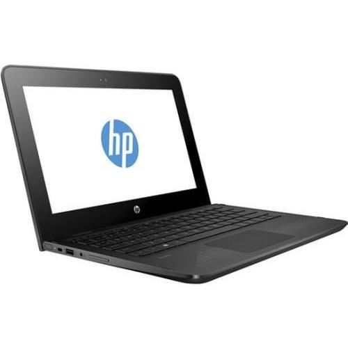 HP Stream-14-DS0007NF 14-tum (2016) - A4-9120E - 4GB - SSD 64 GB AZERTY - Fransk