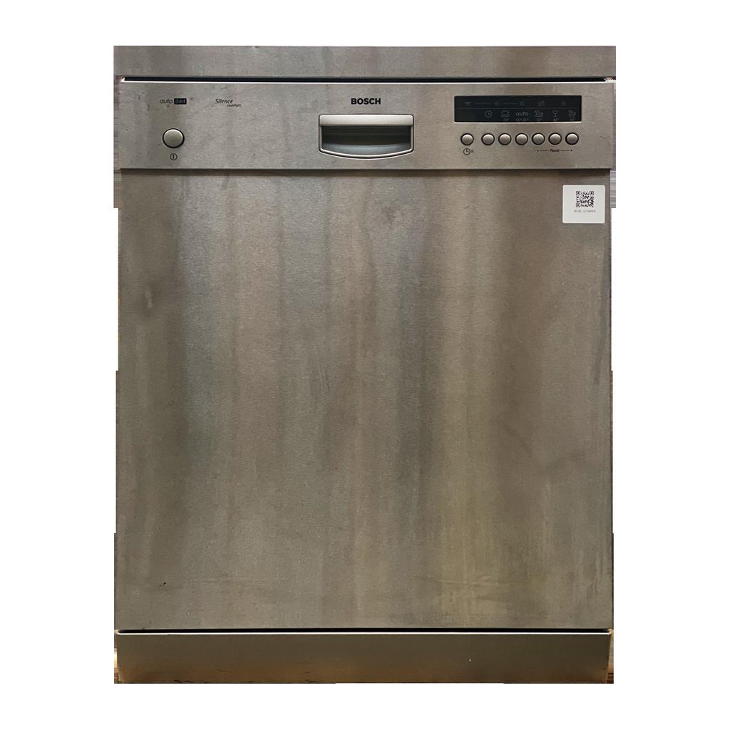 Lave-vaisselle 42,2 cm Bosch SGS57M25EU - 13.0 Couverts
