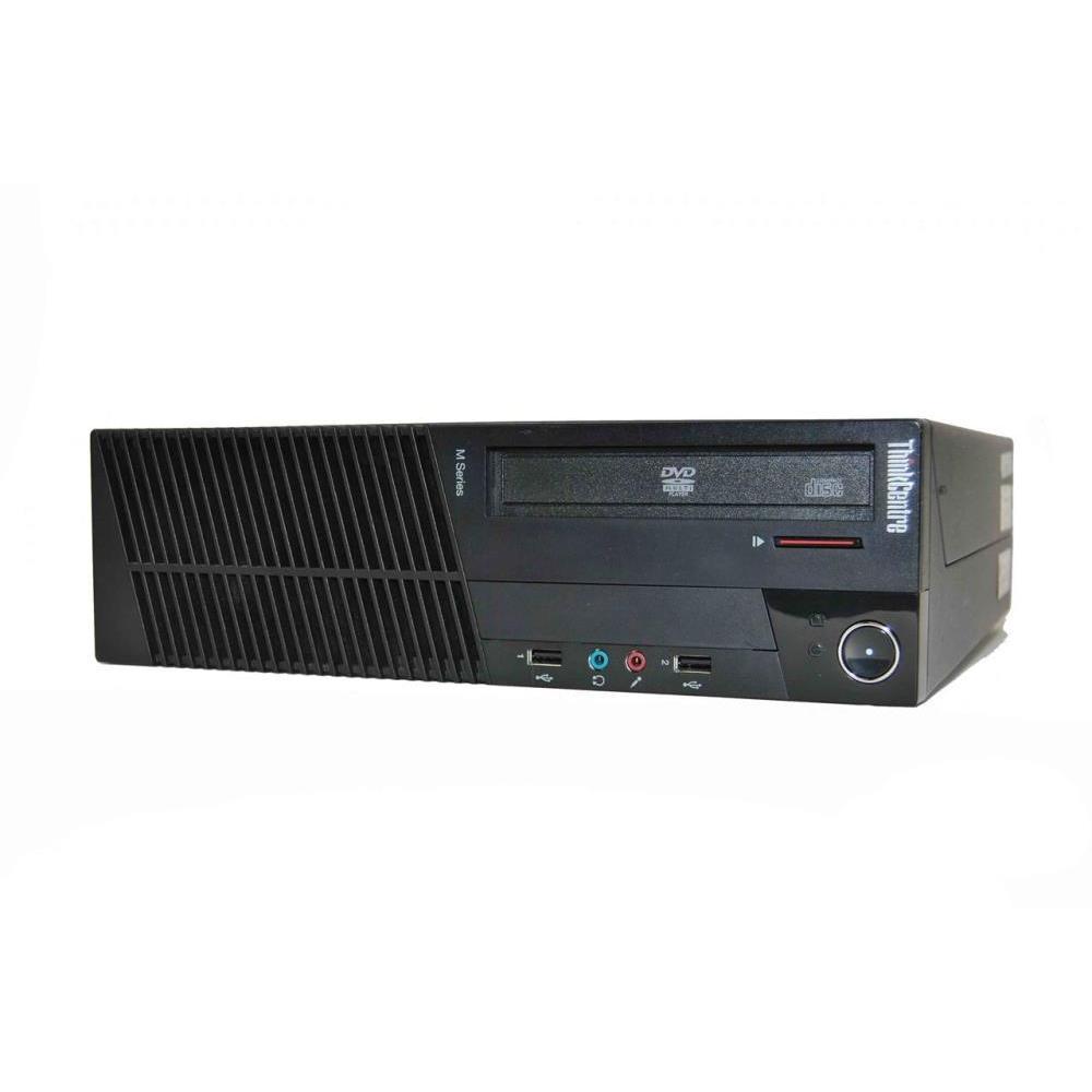 Lenovo ThinkCentre M92P Core i5 3,2 GHz - SSD 512 Go RAM 16 Go