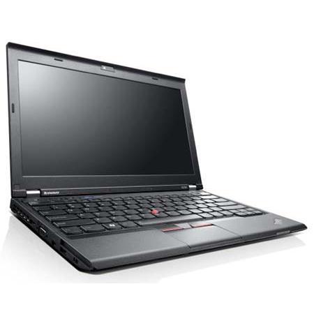 Lenovo Thinkpad X230 12.5-inch (2012) - Core i5-3320M - 4GB - SSD 128 GB QWERTY - English (US)