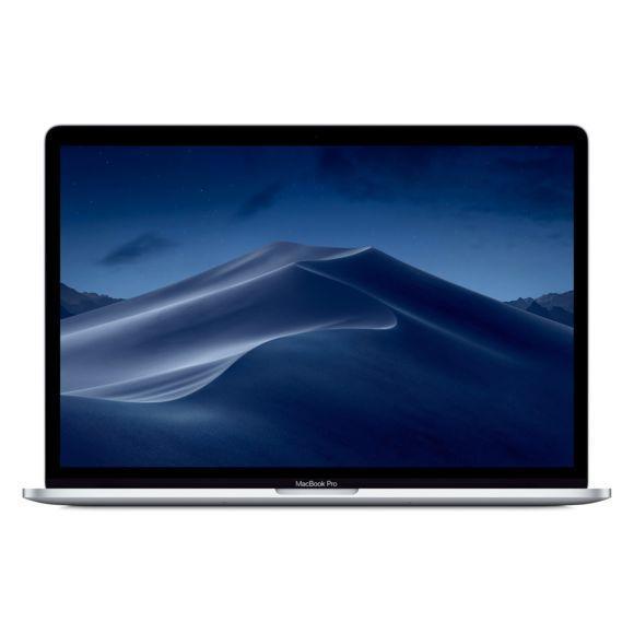 MacBook Pro Retina 13.3-inch (2017) - Core i7 - 16GB - SSD 512 GB QWERTY - English (UK)